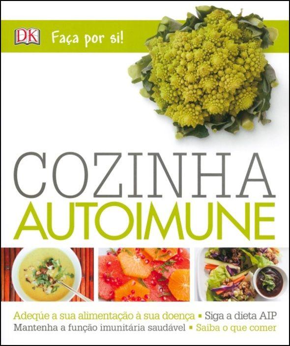 Cozinha Autoimune