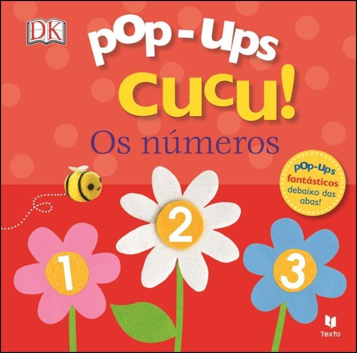 Pop-Ups Cucu! - Os Números