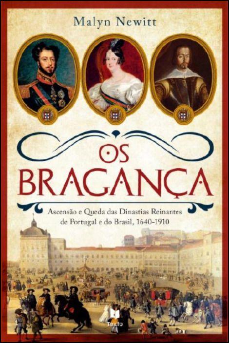 Os Bragança