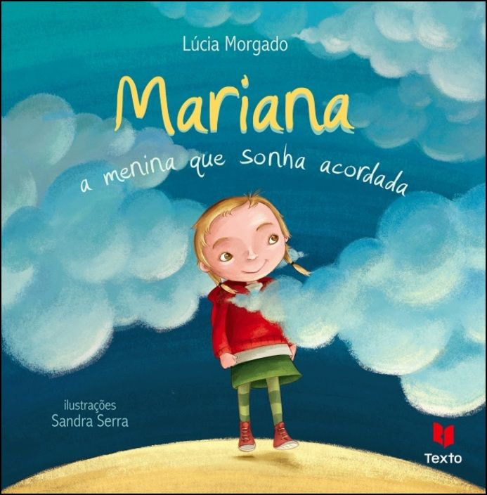 Mariana, A Menina Que Sonha Acordada