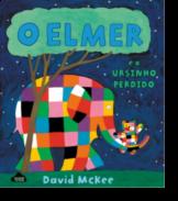 O Elmer e o Ursinho Perdido