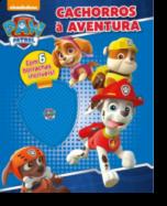 Patrulha Pata: cachorros à aventura