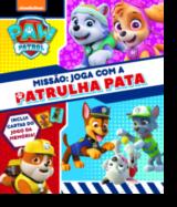 Missão: Joga com a Patrulha Pata