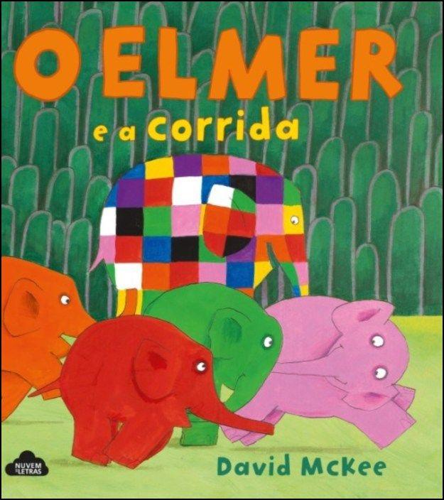 O Elmer e a Corrida
