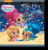 Shimmer & Shine - Noite de Cinema