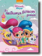 Shimmer & Shine - As Melhores Gémeas Geniais