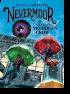 Nevermoor - O Desafio de Morrigan Crow
