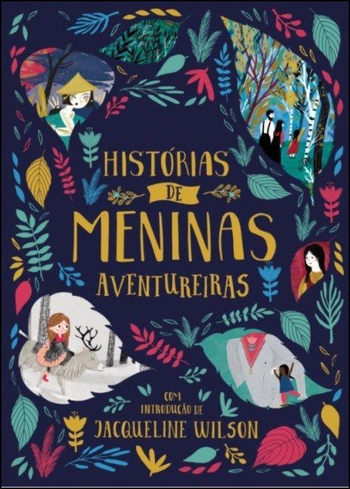 Histórias de Meninas Aventureiras
