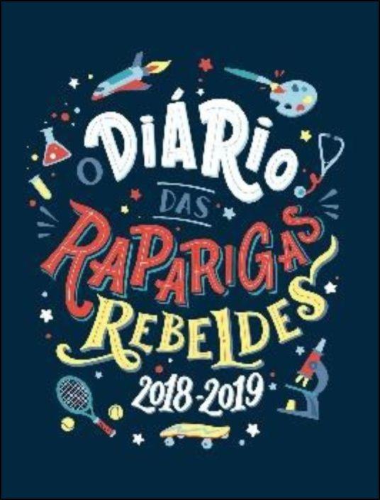 O Diário das Raparigas Rebeldes 2018-19