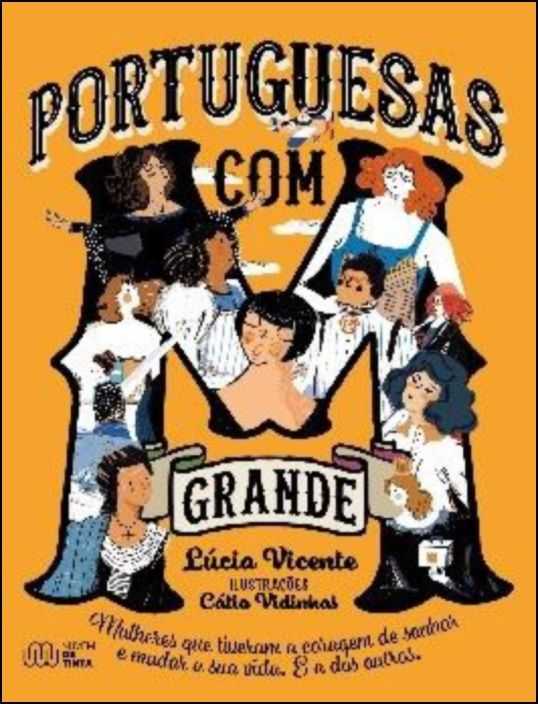 Portuguesas com M Grande