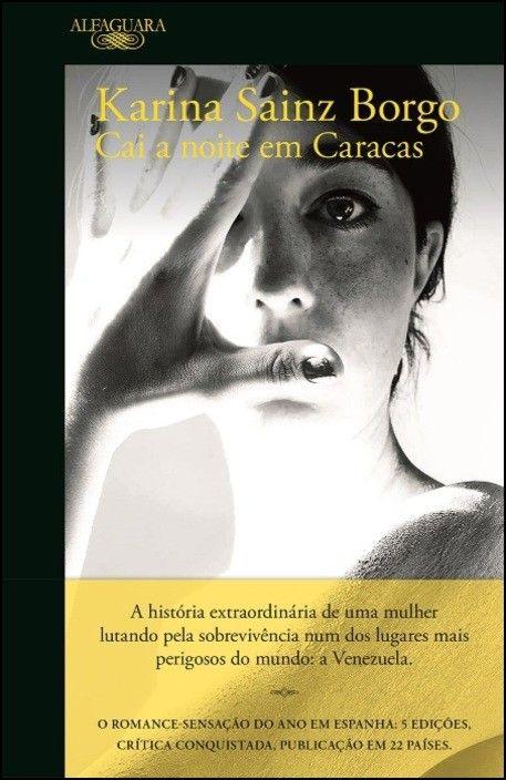 Cai a Noite em Caracas