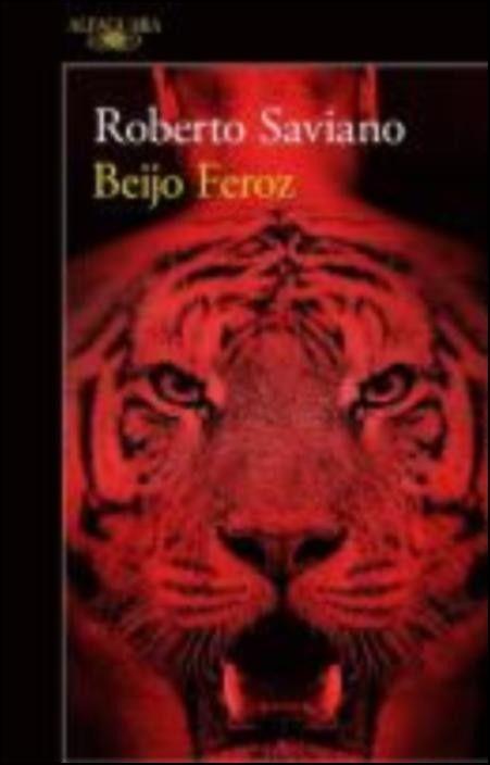 Beijo Feroz