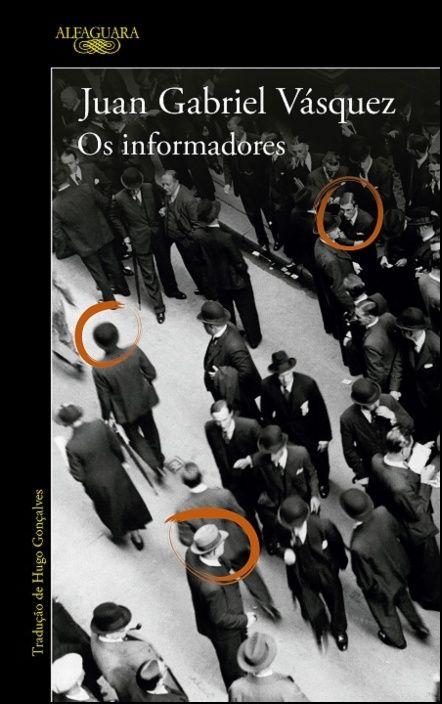 Os Informadores