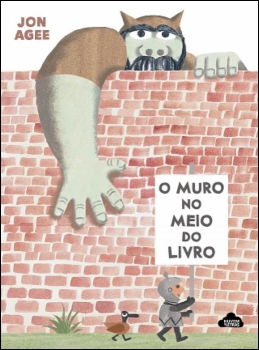 O Muro no Meio do Livro