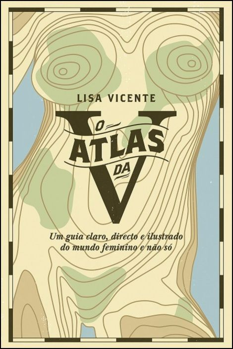 O Atlas da V