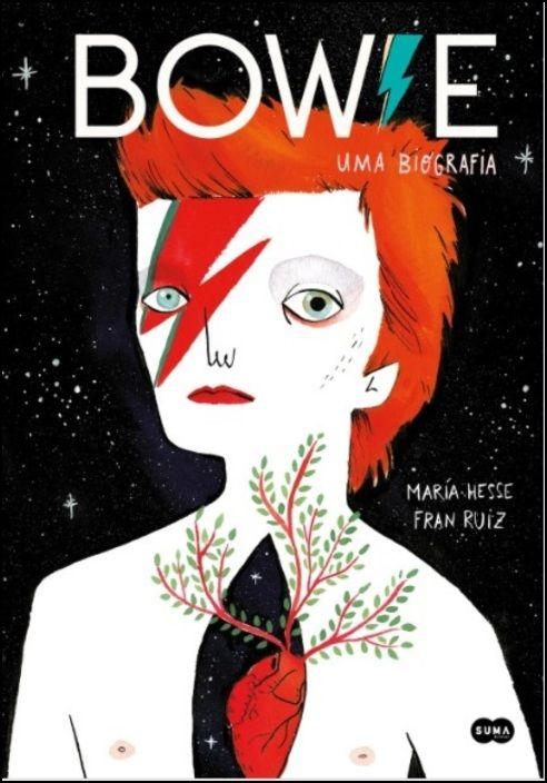 Bowie - Uma Biografia