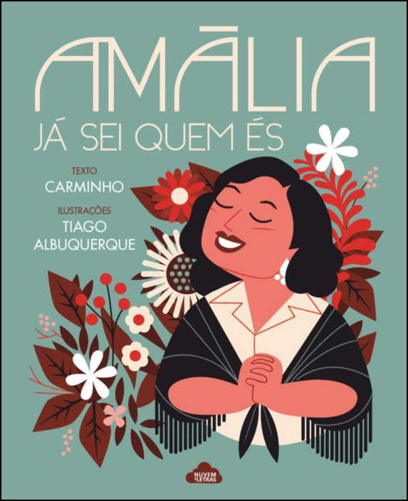 Amália Já Sei Quem És