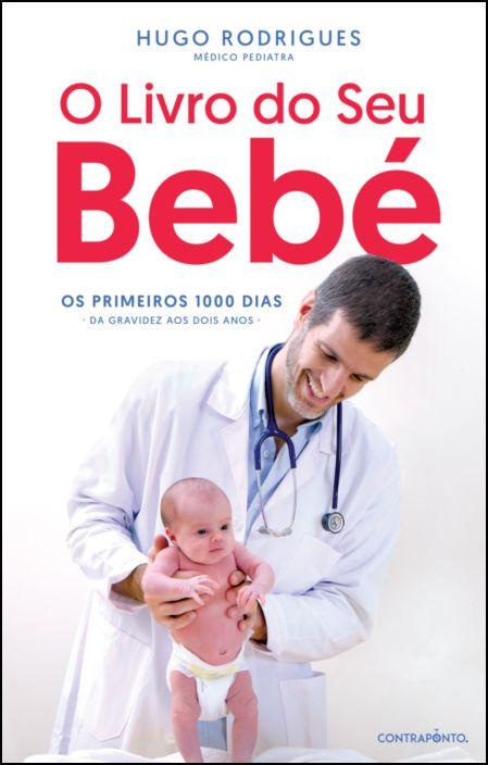 O Livro do Seu Bebé