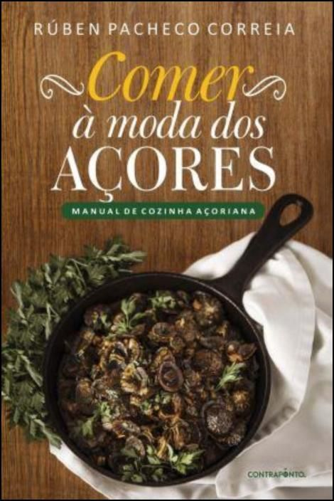 Comer à Moda dos Açores