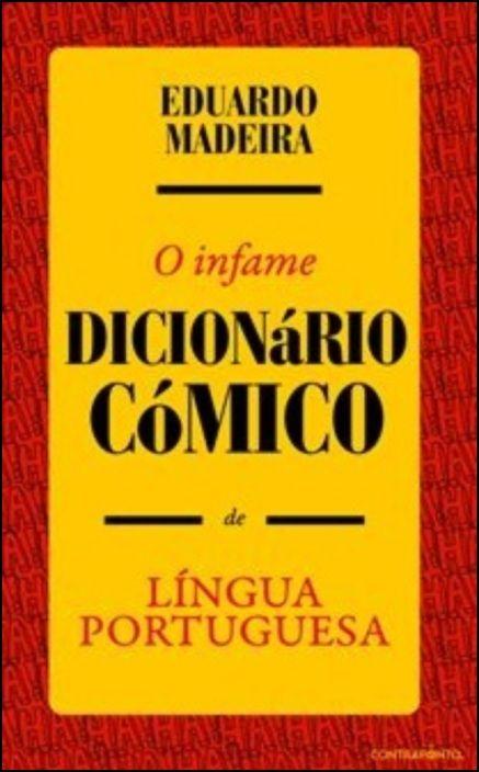 O Infame Dicionário Cómico de Língua Portuguesa