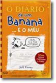 O Diário de um Banana… e o Meu