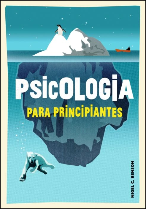 Psicologia para Principiantes