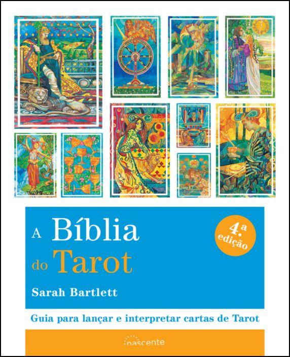 A Bíblia do Tarot
