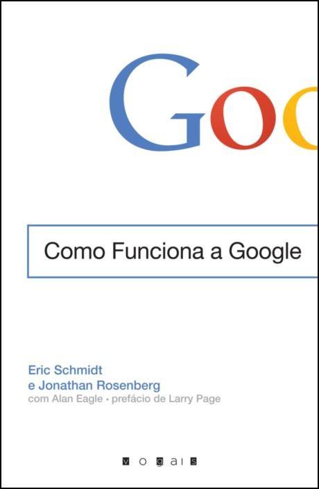 Como Funciona a Google