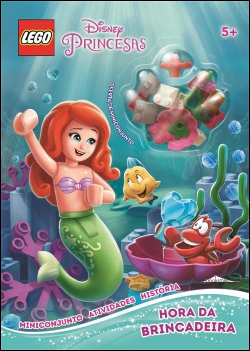LEGO Disney Princesas: Hora da Brincadeira