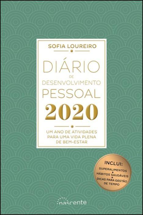 Diário de Desenvolvimento Pessoal 2020