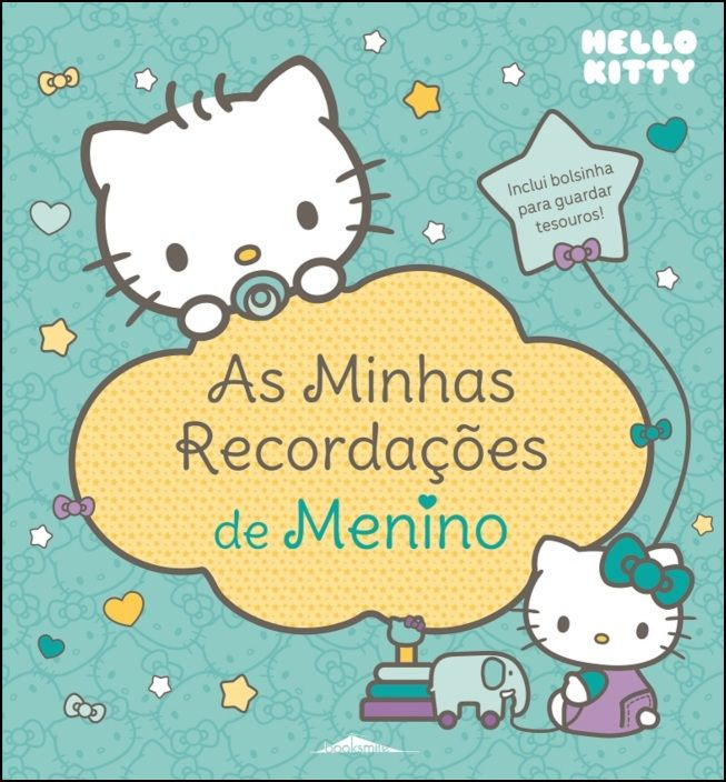 Hello Kitty - As Minhas Recordações de Menino