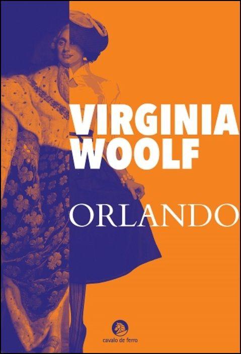 Orlando - Uma Biografia