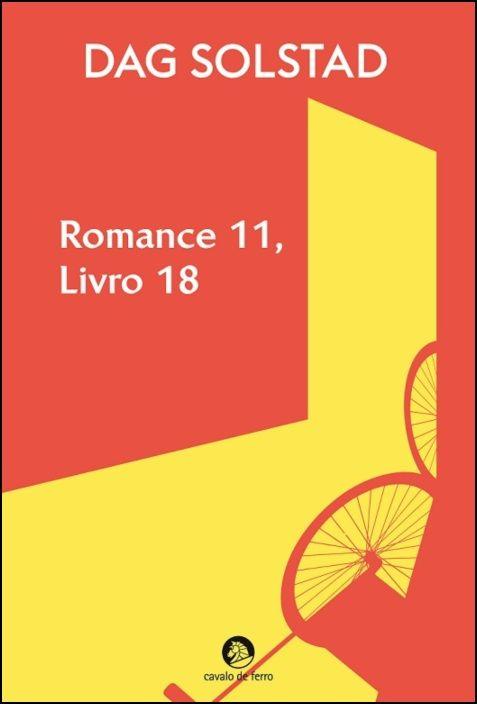 Romance 11, Livro 18