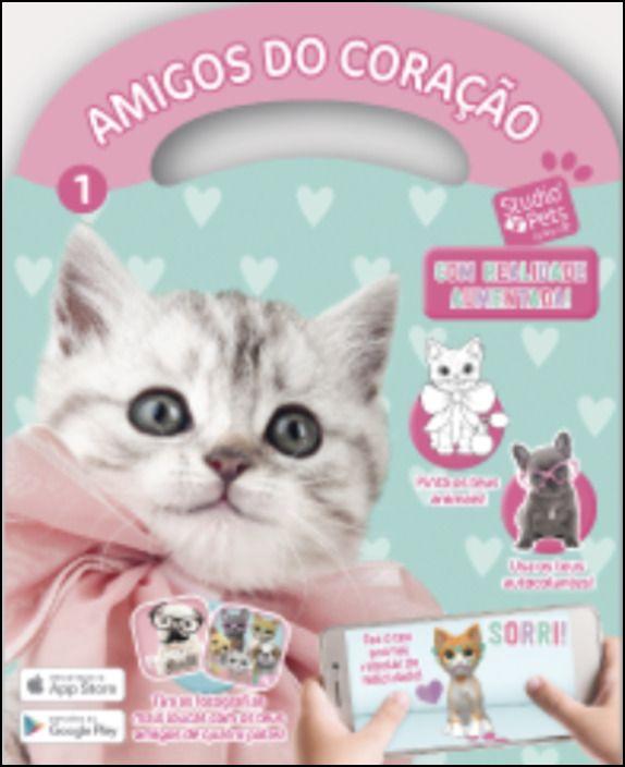 Studio Pets 1: Amigos do Coração