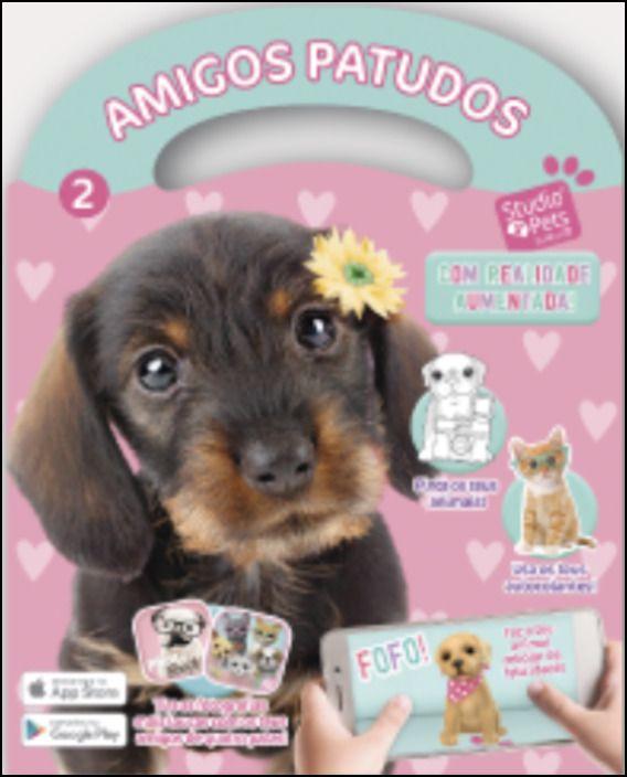 Studio Pets 2: Amigos Patudos