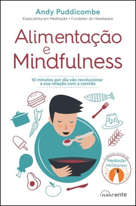 Alimentação e Mindfulness