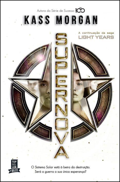 Light Years 2 - Supernova