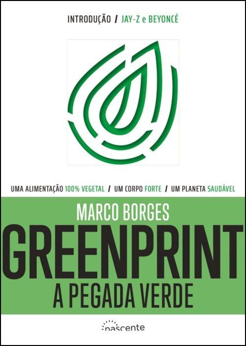 Greenprint - A Pegada Verde