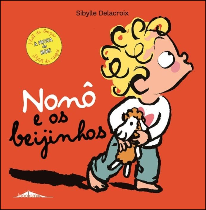 Nonô e os Beijinhos