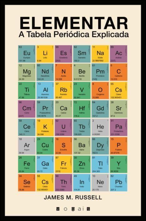 Elementar: A Tabela Periódica Explicada