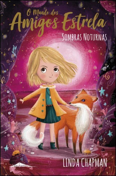O Mundo dos Amigos Estrela 5: Sombras Noturnas