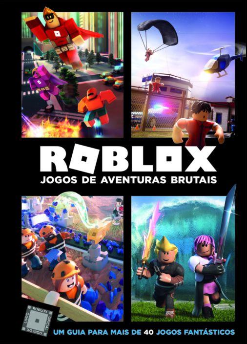 Roblox: Jogos de Aventuras Brutais