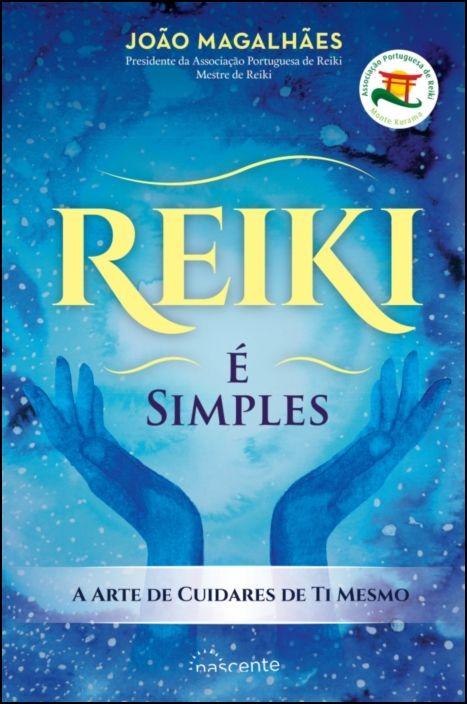Reiki É Simples