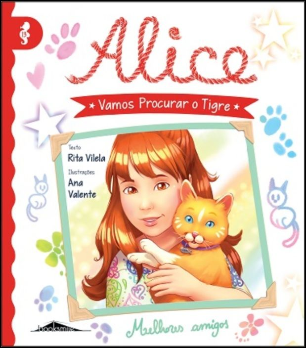 Alice 13: Vamos Procurar o Tigre
