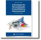 A Evolução da Normalização Contabilística Internacional