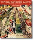 Portugal na Grande Guerra: Postais ilustrados