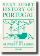 Very Short History of Portugal
