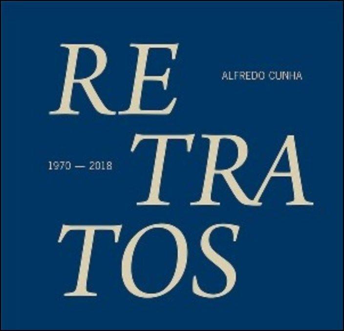 Retratos (1970-2018)