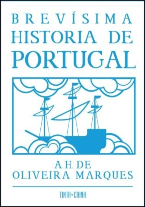 Brevísima Historia de Portugal