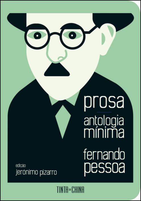 Prosa - Antologia Mínima